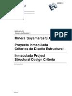 9.1.2.2 Criterio de Diseno Estructural