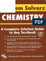 the thermodynamics problem solver fogiel rea small chemistry problem solver