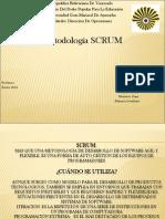 1 Metodologia Scrum