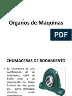 Órganos de Maquinas y Transmision de Velocidad .pptx