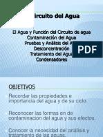 Circuito Del Agua-exposicion