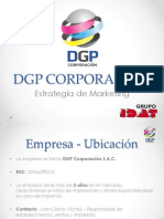 Dgp Corporation - Expo Final