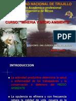 Mineria y Medio Ambiente 1