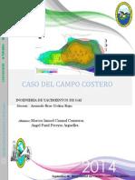 Caso Del Campo Costero