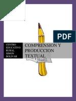 Proyecto de Comprension y Produccion de Textos