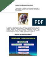 Teorias de La Neurociencia