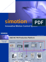 Simotion Introduction General
