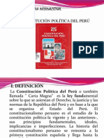 CONSTITUCIÓN+POLÍTICA+DEL+PERÚ