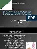 Facomatosis Garcia