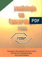 Fonoaudiologia Em Cancerologia