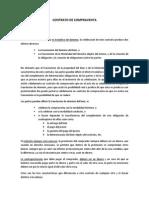Características de Los Contratos Exposición Octubre 2013