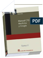 Manual CTO 7ed - Cardiología