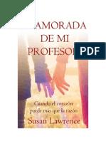 #Enamorada.de.Mi.profe