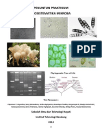 Penuntun Praktikum Biosismik 2014