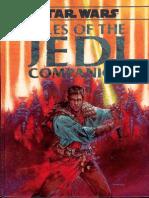 Star Wars - Tales of the Jedi Companion