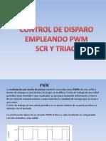 74870203 Circuito de Disparo Empleando Pwm Para Scr y Triac