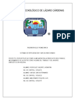 Propuesta de Acciones a Implantar en La Fábrica de Hielo Para El Mejoramiento de La Protección e Higiene Del Trabajo y Del Ahorro Energético en Hieleria (1)