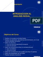 Curso Analisis Nodal Introductorio