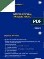 Curso Analisis Nodal Introductorio