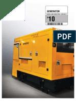 10 Generator eBook