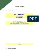 Libertad Interior J Philippe (1)