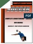 Soccer DVDManual