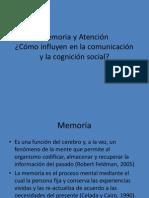 Memoria y Atención Power
