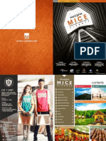 West Java MICE Planner 2014-2015