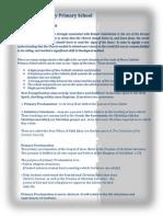 evagelisation plan 2013 - 2016 draft
