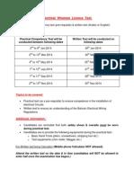 2014 Short Courses-elec