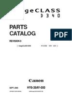 Canon Imageclass D340 Driver Windows 10
