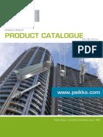 Peikko Group Product Catalog 2014-08-25