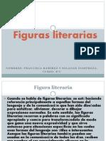 Figuras Literarias Solange y Francisca