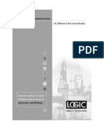 Standard Contract - Services (on and Offshore) Edition 2 - General Conditions of Contract