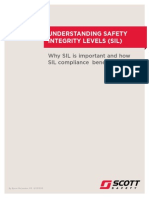 Whitepaper SCOTT SAFETY Understanding SIL