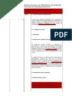 Relatórios de avaliação externa das escolas
