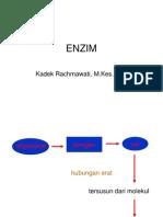 ENZIM fkh  ppt