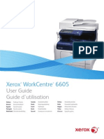 WC6605 User Guide Rus