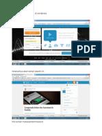 Langkah-langkah Masuk Di Wordpress