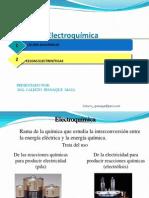 electroquimica UNAC