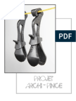 Projet Archi - Pince