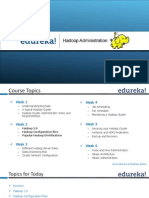 Demystifying Hadoop 2.0 - Part 1