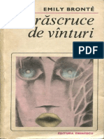 210. Emily Bronte - La Rascruce de Vanturi [v. 2.0] (Keter)