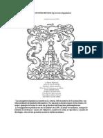 Rosarium Philosophorum El Proceso Alquímico
