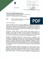 Relatório Sobre a Evolução da Linha de Costa Adjacente aos Molhes do TX-2 do Porto do Açu, RJ, e Necessidade de Transposição de Sedimentos