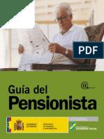 Guia Del Pensionista