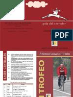 Guia Corredor 2014 Ceuta