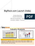 DNS Provider India market launch