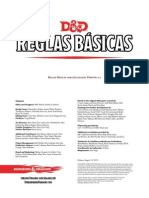 Reglas Básicas D&D 5ª v2 v0.7ESP
