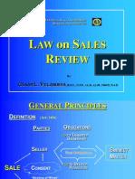 Sales General Principles Dean CLV